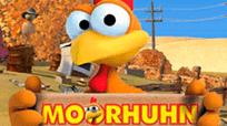 Moorhuhn